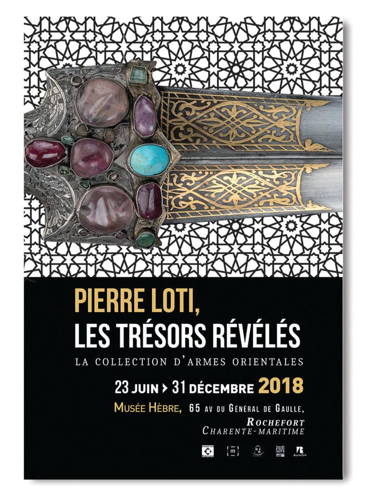 Exposition Pierre Loti