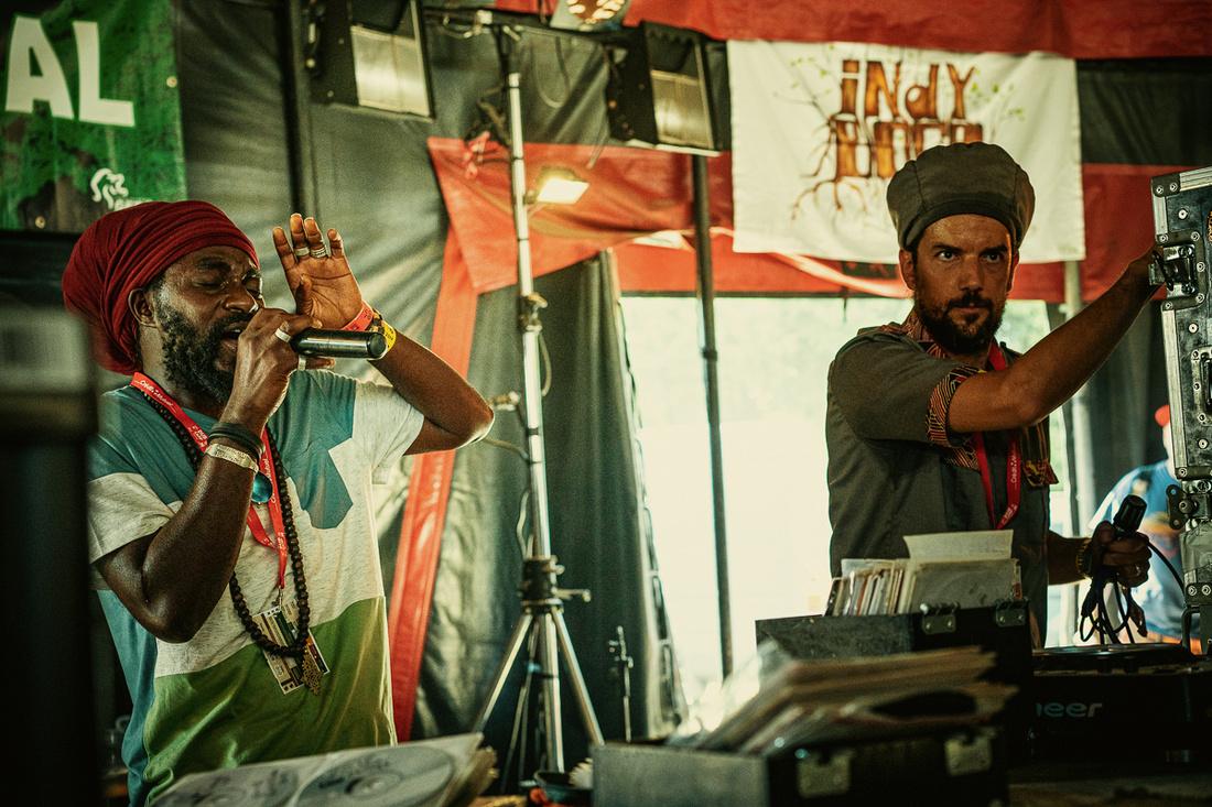 AMOUL BAYI RECORDS and SAAH KARIM-DUBCAMP 2019