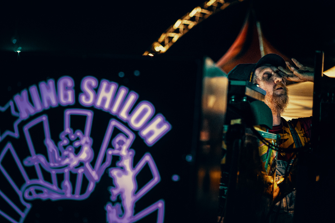 KING SHILOH-DUBCAMP 2019-2