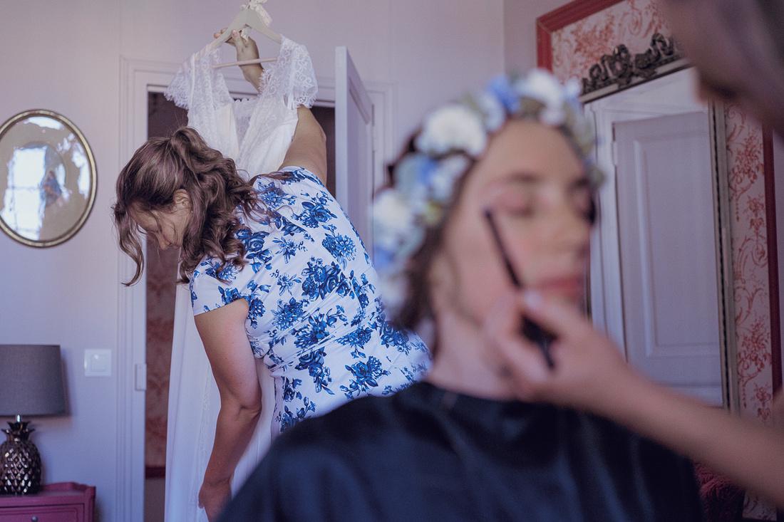 PHOTOGRAPHE DE MARIAGE-DOMAINE DU BOIS D ANDIGNE-8