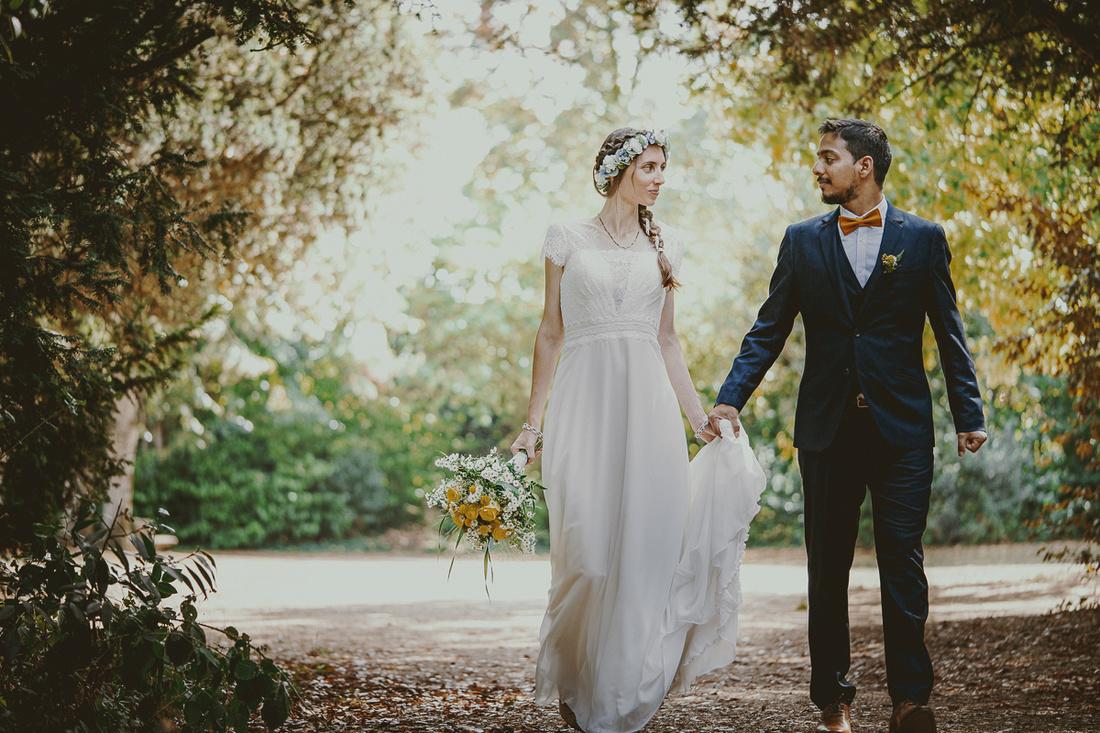 PHOTOGRAPHE DE MARIAGE-DOMAINE DU BOIS D ANDIGNE-31