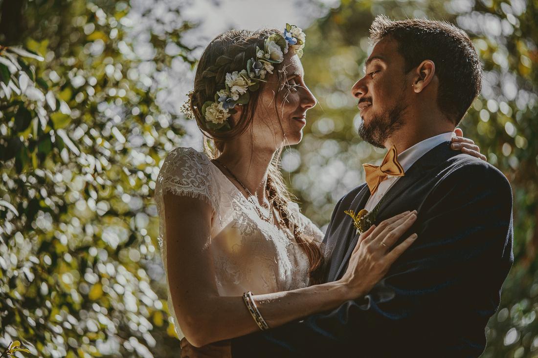 PHOTOGRAPHE DE MARIAGE-DOMAINE DU BOIS D ANDIGNE-33