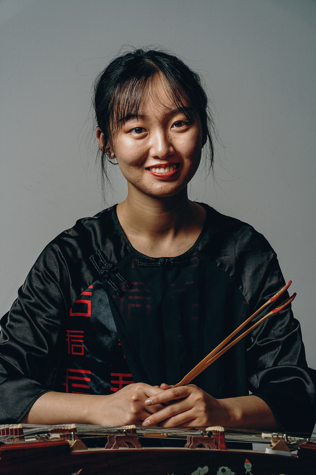 Chen GUO-1