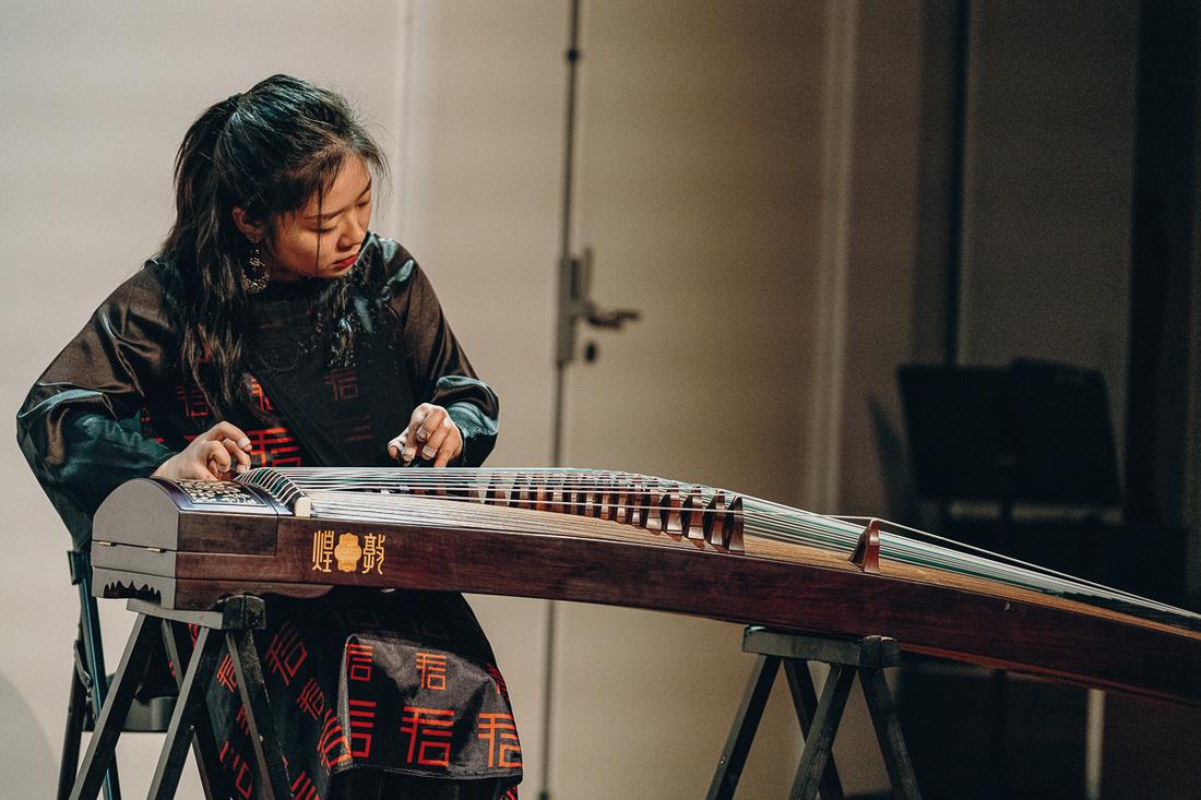 Concert-Académie Royale-Institut Confucius-Janvier 2020-8