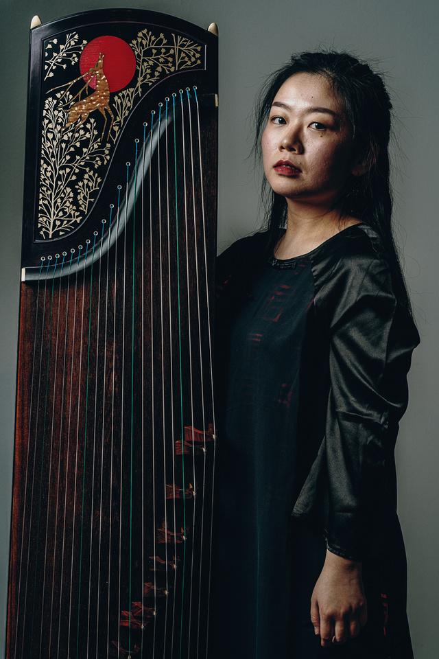 Yiheng XU-1