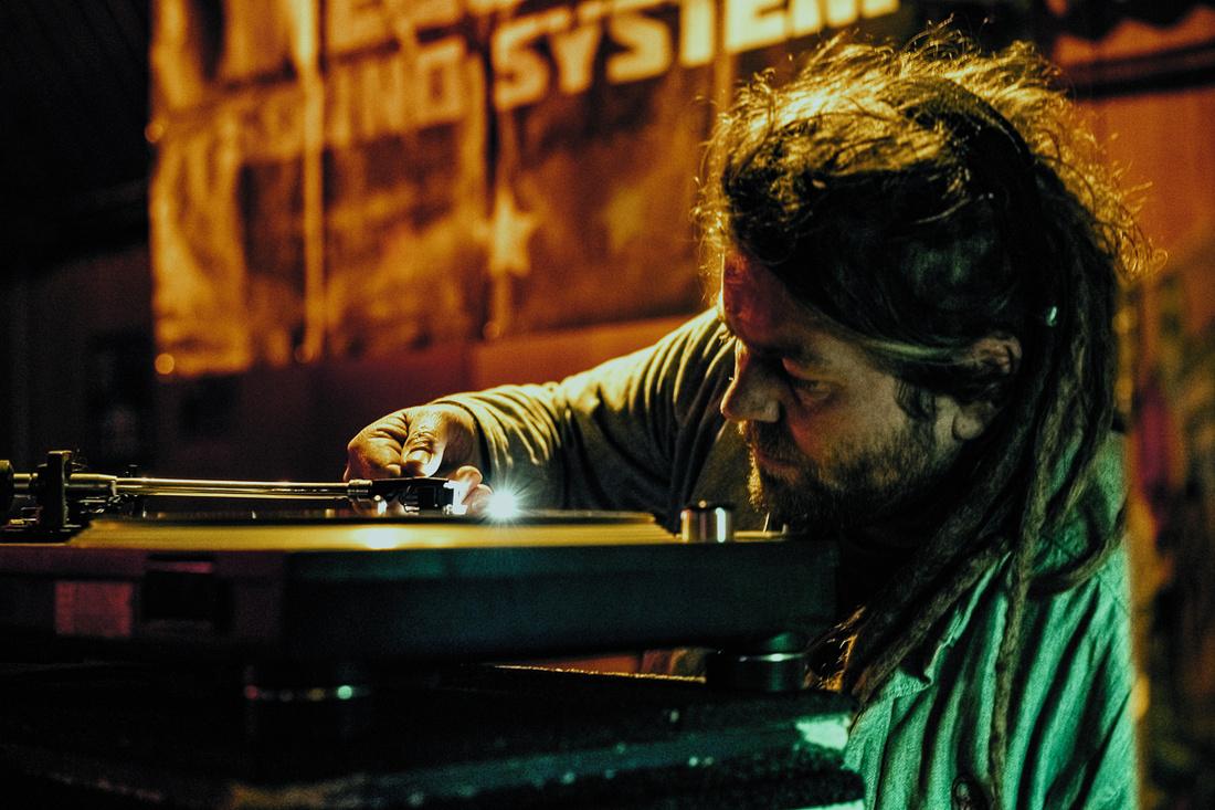 Melodub Sound System-8