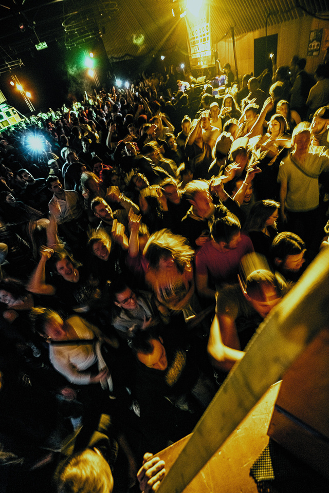 Nantes Dubclub #37 - Le Public-1