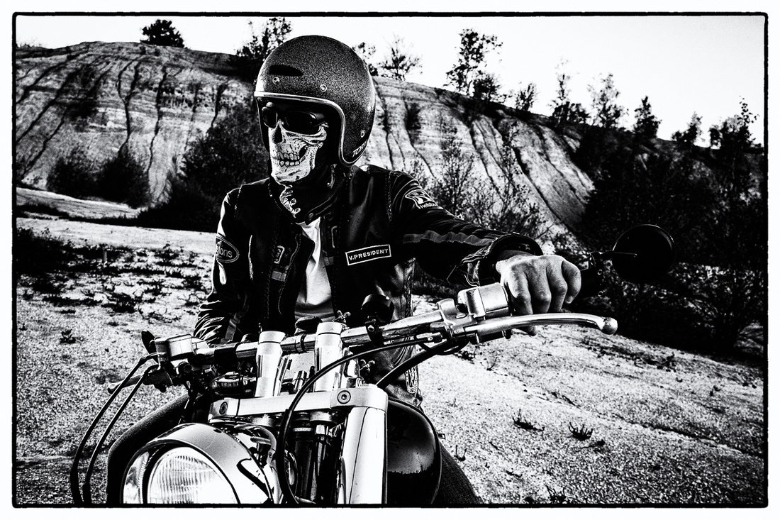 THE GHOST RIDER-6
